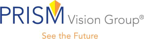 Prism Vision Group logo
