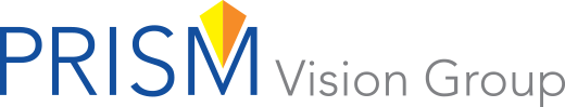Prism Vision Group logo