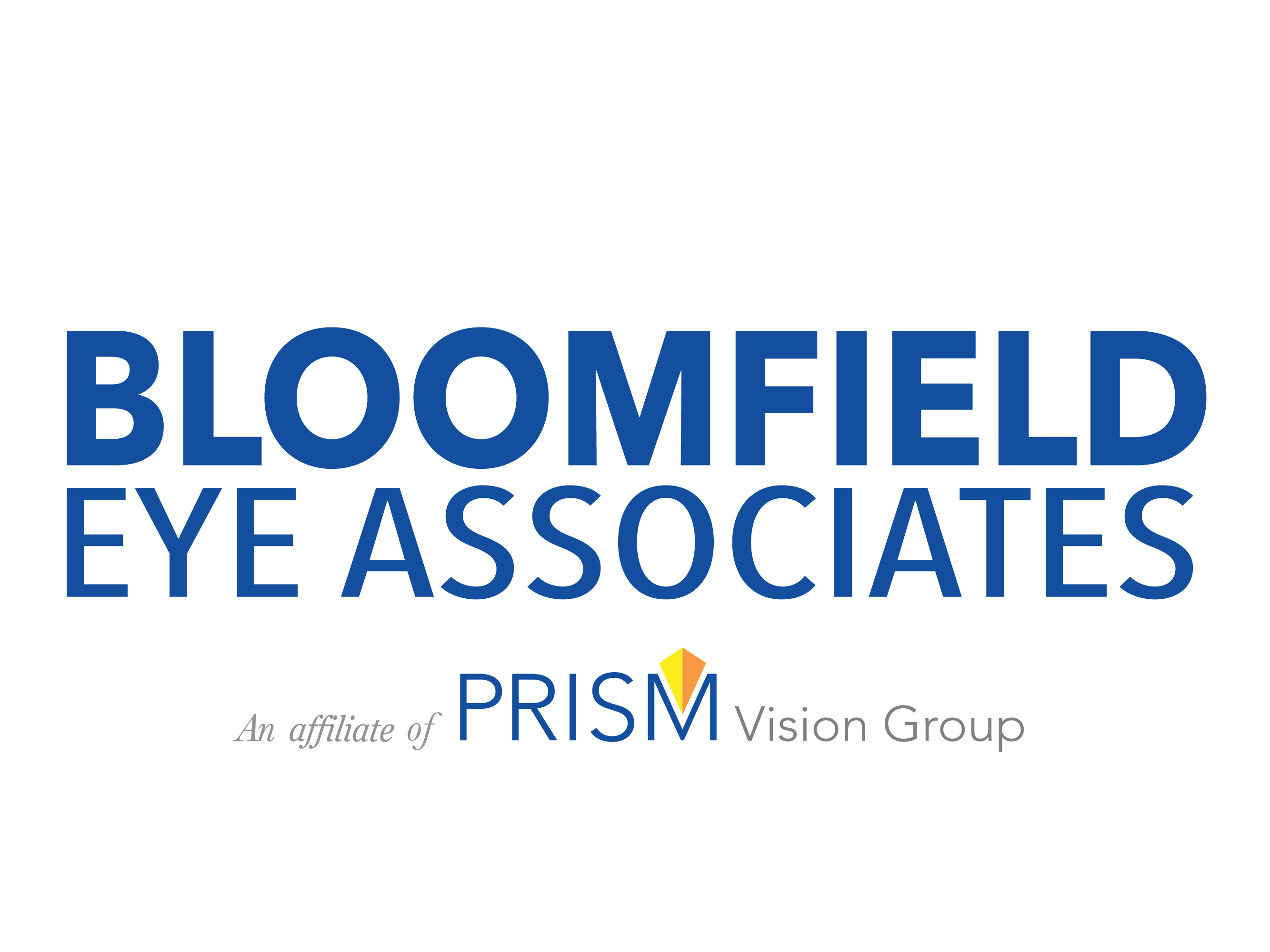 Bloomfield Eye Associates logo