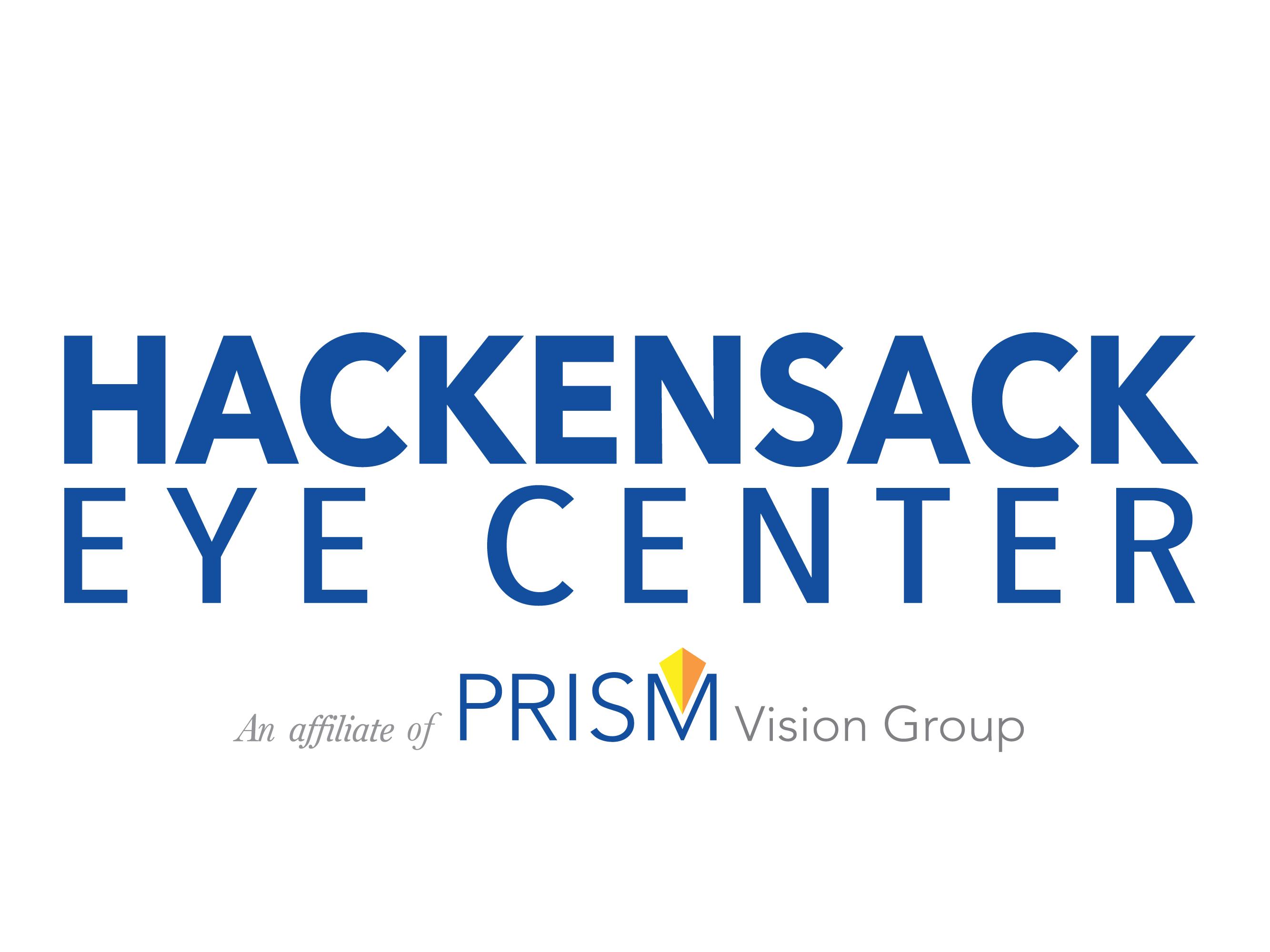 Hackensack Eye Center logo