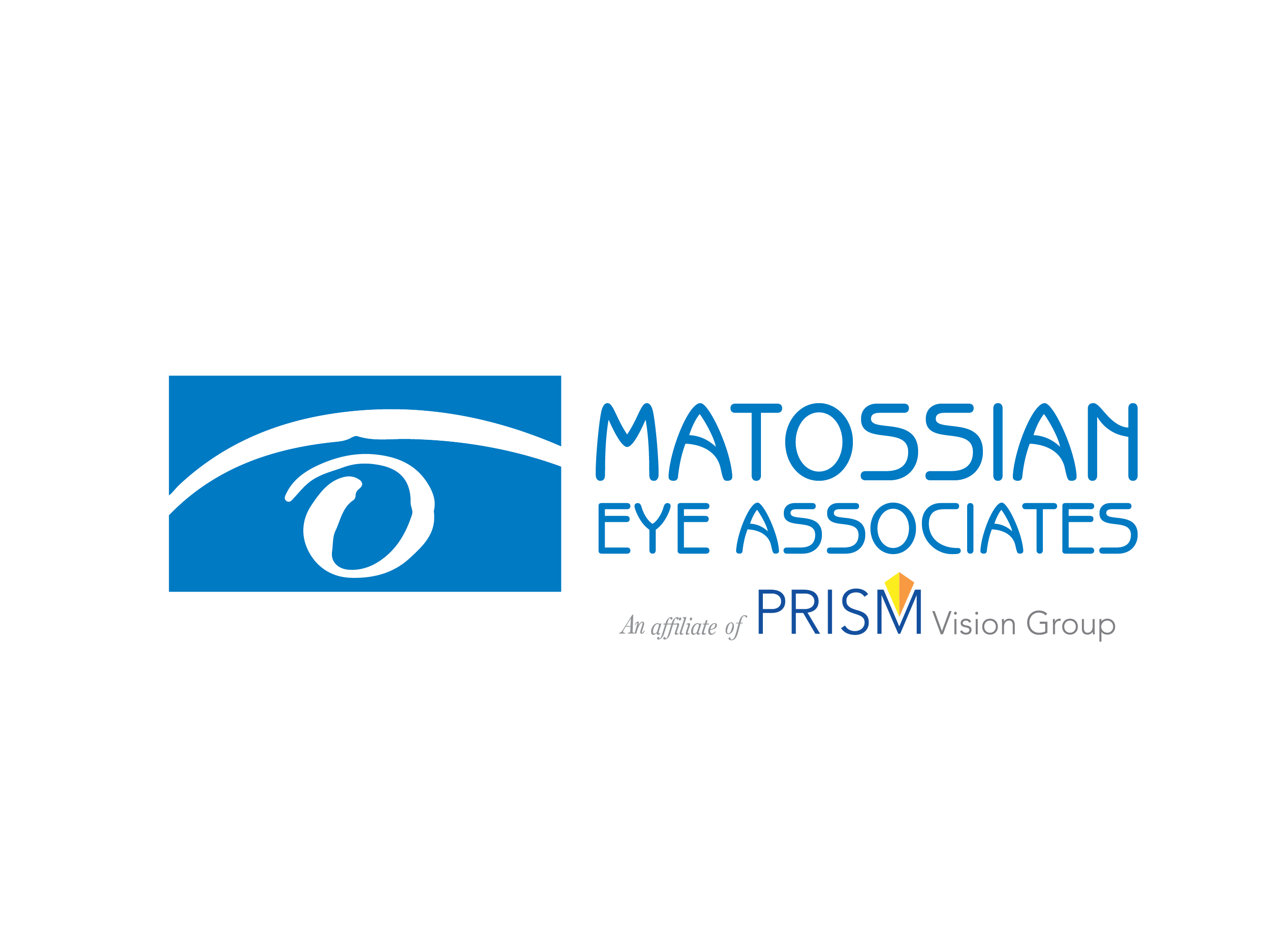 Matossian Eye Associates logo