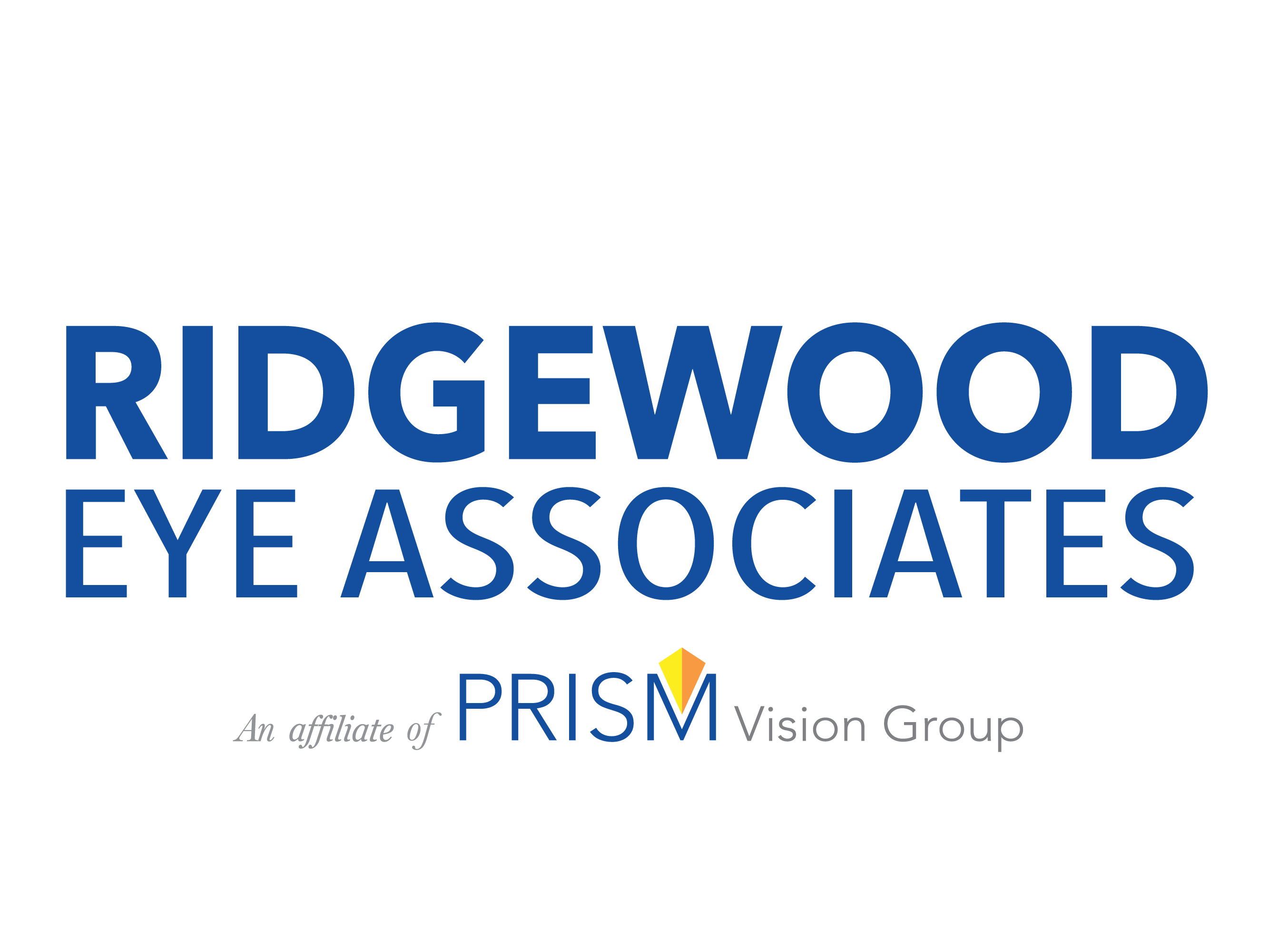 Ridgewood  Eye Associates logo
