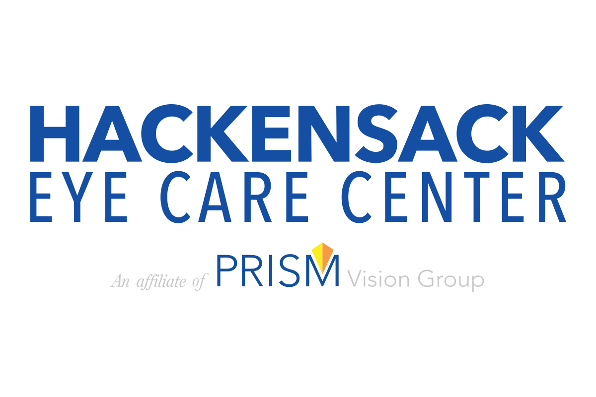 Hackensack Eye Care Center logo