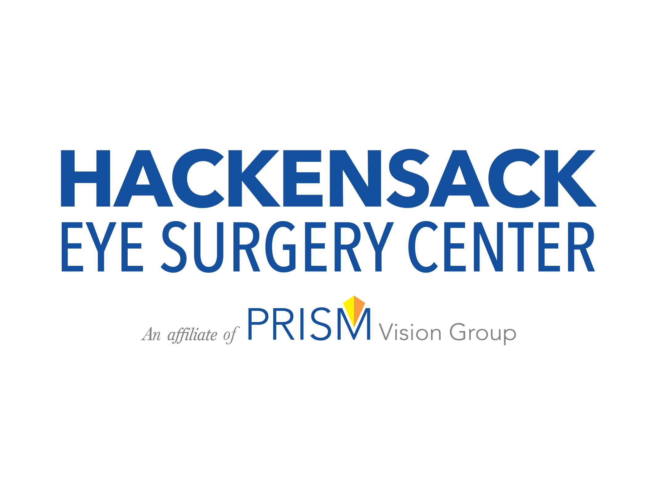 Hackensack Eye Surgery Center logo