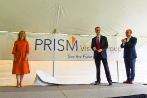 PRISM Vision Group for Ophthalmology Office Services