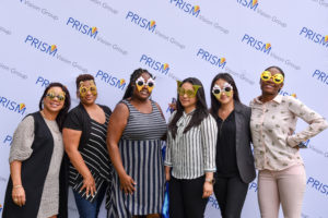 PRISM Vision Group offers ophthalmology practices professional office support
