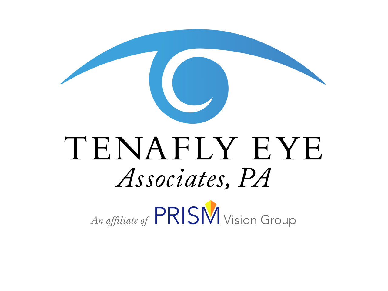 Tenafly Eye Associates  logo