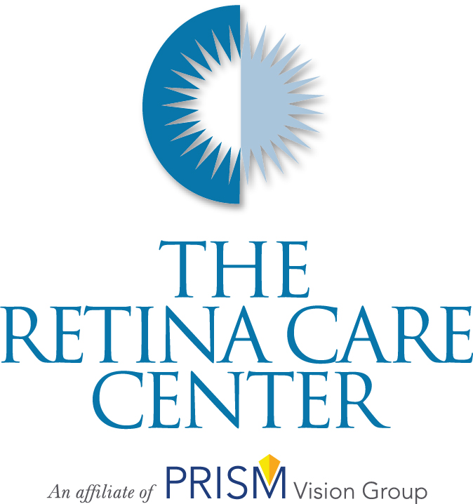 The Retina Care Center logo