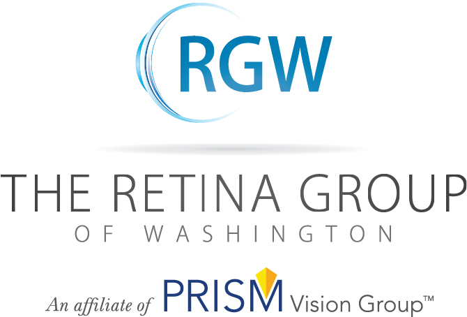 The Retina Group of Washington  logo