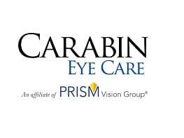 Carabin Eye Care logo