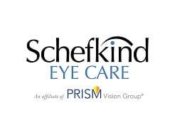 Schefkind Eye Care logo
